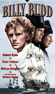 a literary analysis of billy budd by melville Melville wrote billy budd amid the  the politics of reading billy budd, american literary  for an analysis of billy budd in the context of the.