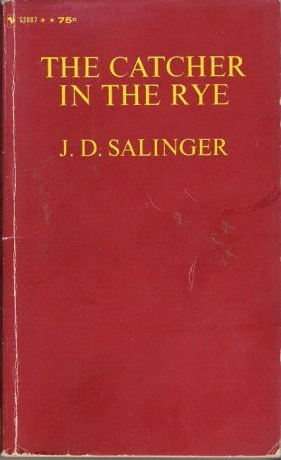 an analysis of the impact of context in the catcher in the rye by j d salinger and pleasantville by  A literary analysis from the new criticism approach and the psychological criticism the loss of innocence and the transition into adulthood in the novel the catcher in the rye, by jd salinger.
