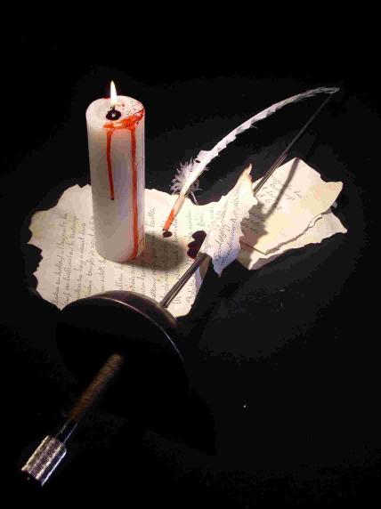 Cyrano de bergerac essay topics