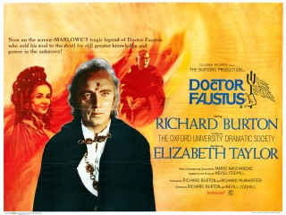 an analysis of the mephastophilis in faustus by marlowe Christopher marlowe's doctor faustus is an enduring work that merits inquiry against a contemporary backdrop  methods of analysis at the play's conception.