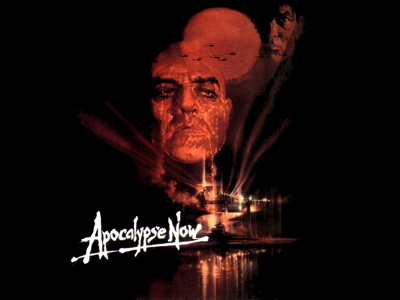 Heart of Darkness Vs. Apocalypse Now