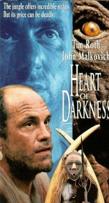 an analysis of heart and soul discovery in heart of darkness by joseph conrad Engl 2402 final essay piercing the heart of  considered the world under the domain of european discovery  critical analysis of joseph conrad's heart of darkness.