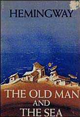 losing faith in the old man and the sea a novel by ernest hemingway Need help on themes in ernest hemingway's the old man and the sea check out our thorough thematic analysis  the old man and the sea themes litcharts llc, july .