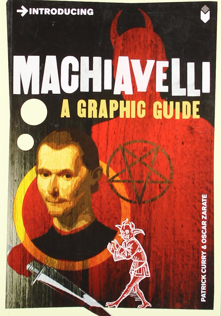 an analysis of the prince by niccolo machiavelli Buy niccolo machiavelli's the prince: a 52 brilliant ideas interpretation (infinite  success series) uk ed by tim phillips (isbn: 9781904902836) from amazon's.