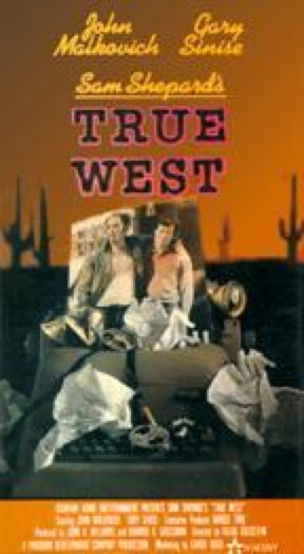 True West: Selected Works