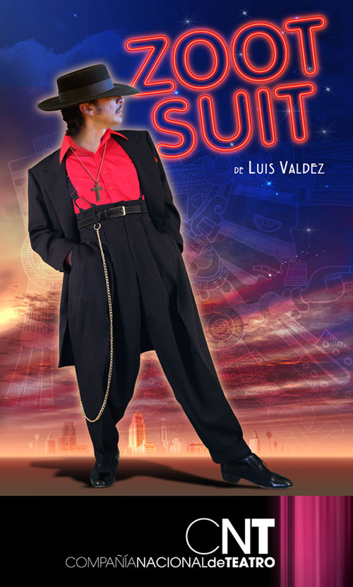 Zoot Suit with Q&A with director Luis Valdez