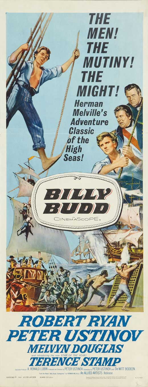 "billy budd essays justice Among the music justice ginsburg discussed at glimmerglass was ""i accept their verdict,"" an aria from ""billy budd,"" the 1951 benjamin britten opera."