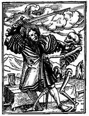 an analysis of the medieval allegory everyman The summoning of everyman, or simply everyman as it is more commonly known, was written by an unknown author during the medieval period of the late 1400's.