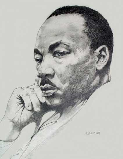 """Christmas Sermon on Peace"" by Martin Luther King Jr."