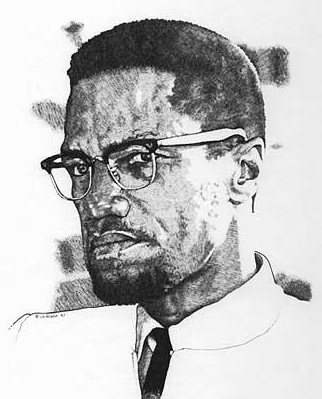 The Ballot or The Bullet by Malcom X Detroit 1964