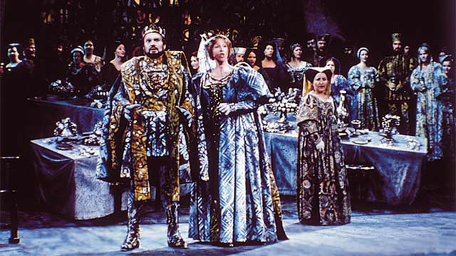 an overview of the character progression in macbeth a play by william shakespeare William shakespeare, macbeth, duncan - shakespeare's portrayal of women and sovereign issues in macbeth.