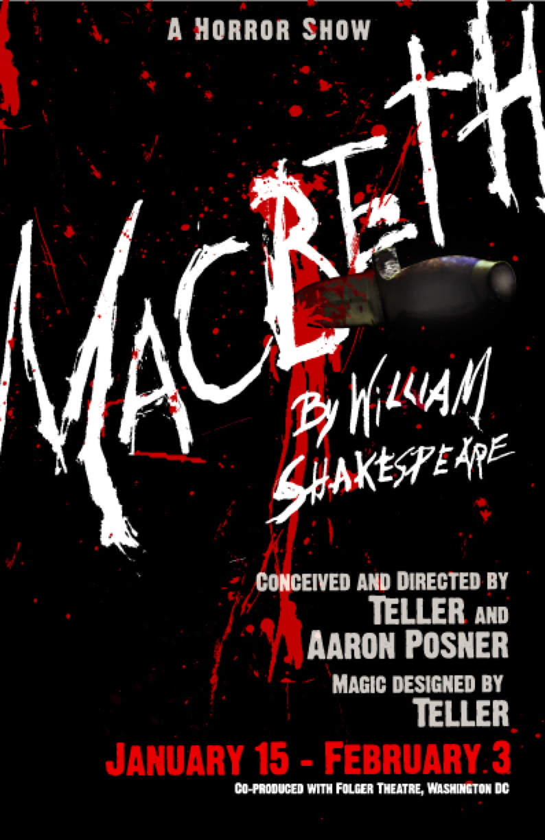 polanski and freestons interpretation of the play macbeth by william shakespeare Essay on roman polanski's interpretation of the witches in macbeth roman polanski's interpretation of the witches in macbeth when comparing roman polanski's version of macbeth with the original text written by william shakespeare we can see that his work is in keeping with shakespeare's to a an extent however polanski adds innovations to show of the more natural side of the witches which is more realistic to the modern audience.