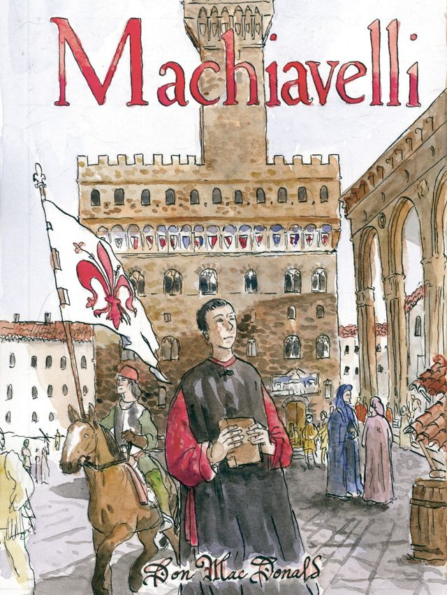 A Special Supplement  The Question of Machiavelli   by Isaiah